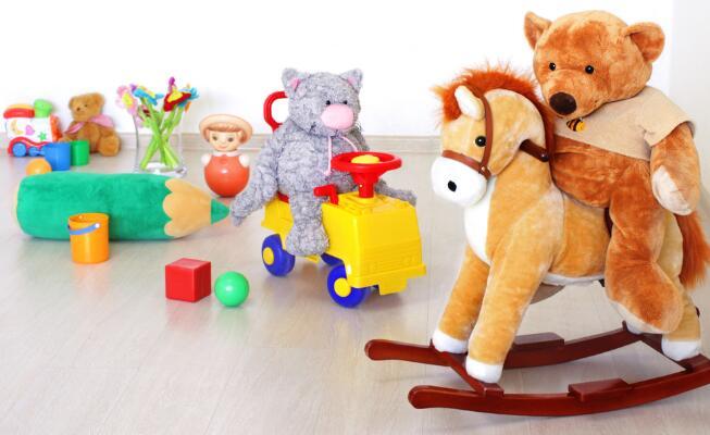 玩具EN71认证详解