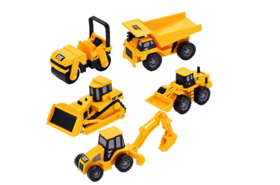 玩具GB6675检测要求